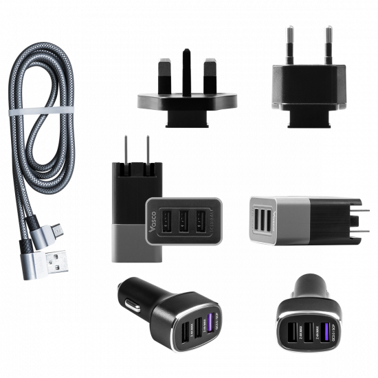 Vasco Powerbank